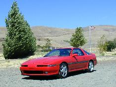 Click to see My Baby in the High Desert Country of Washington - Large