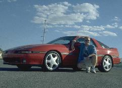Click to see Supra + Me in the Vegas98 Meet Parking Lot - Large