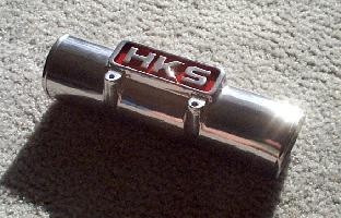 Click to see the coated HKS/3000 pipe - Large