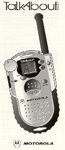 Motorola TalkAbout Plus